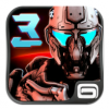 N.O.V.A. 3 - Near Orbit Vanguard Alliance per iPad