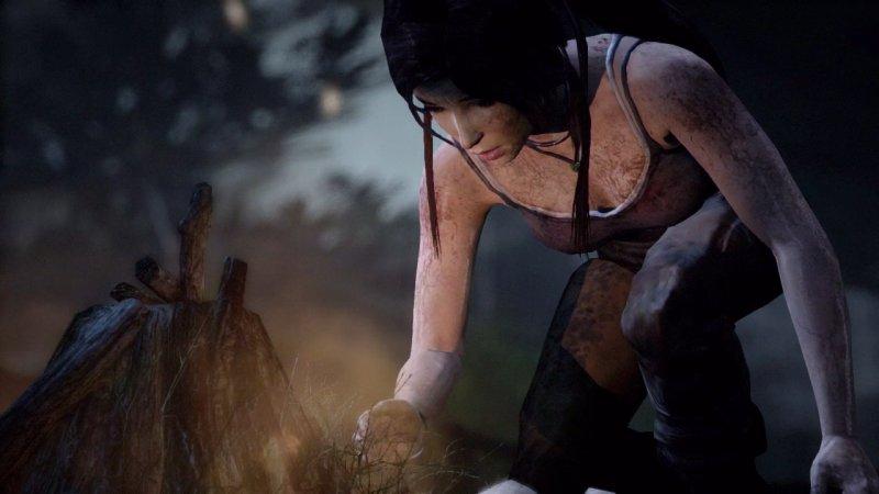 Lara, non sarai mai sola