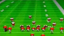 Bill Walsh College Football - Gameplay