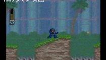 Mega Man X2 - Trailer della Virtual Console