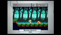 Monster World IV - Trailer della Virtual Console