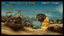 Metal Slug 3 - Trailer della Virtual Console