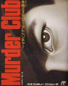 Murder Club per Nintendo Entertainment System