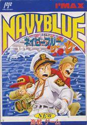 Navy Blue per Nintendo Entertainment System
