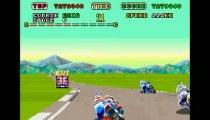 Super Hang-On - Trailer del gameplay per la versione Virtual Console