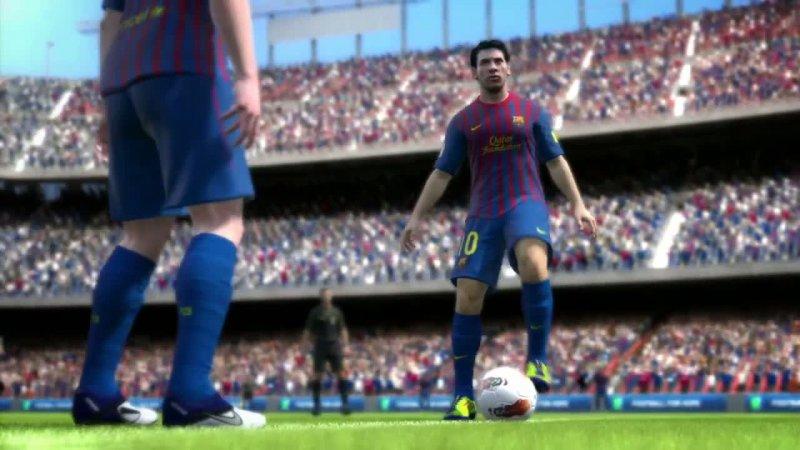 FIFA 13: annunciati i bonus dell'Ultimate Edition e dei pre-ordini