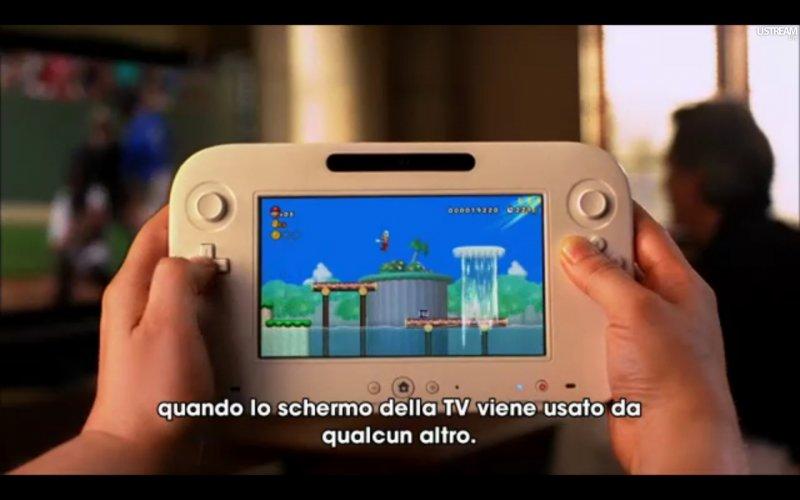 Giocare con due GamePad su Wii U? L'anno prossimo, dice Nintendo