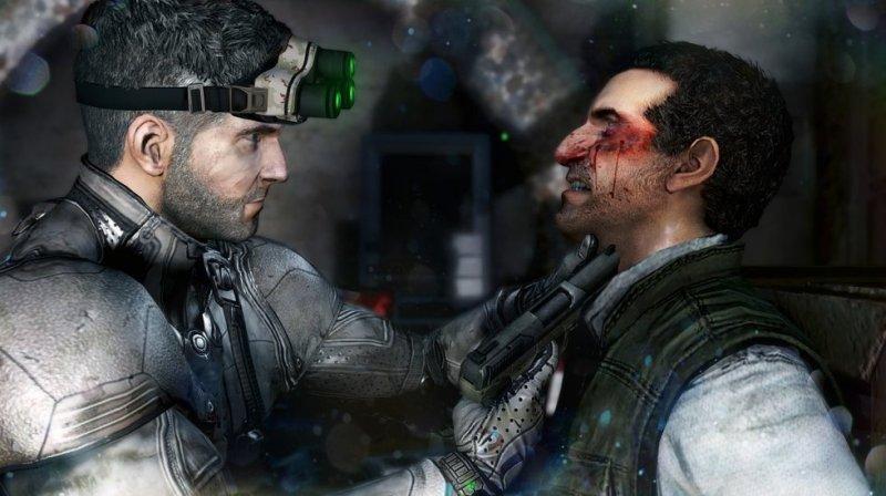 Splinter Cell: Blacklist anche su Wii U?