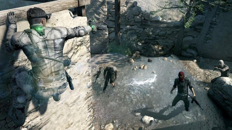 Splinter Cell: Blacklist sarà molto più corposo di Conviction, assicura il creative director
