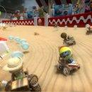 Gamescom 2012 - Il multiplayer di LittleBigPlanet Karting in video