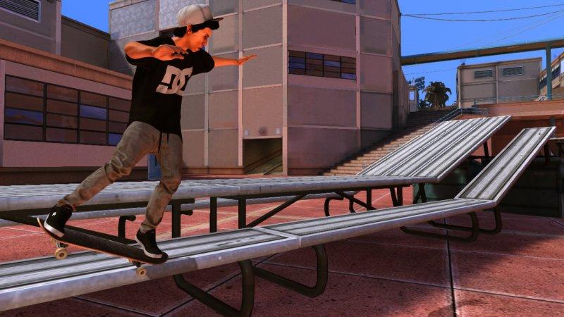 La versione PS3 di Tony Hawk's Pro Skater HD ha una data