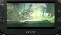 LittleBigPlanet - Trailer E3 2012