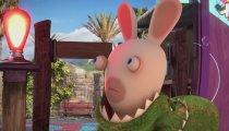 Rabbids Land - Il teaser trailer dell'E3 2012