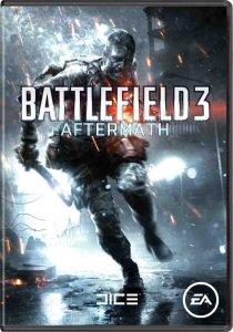 Battlefield 3: Aftermath per Xbox 360