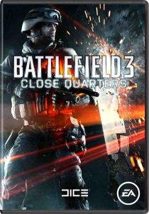 Battlefield 3: Close Quarters per Xbox 360