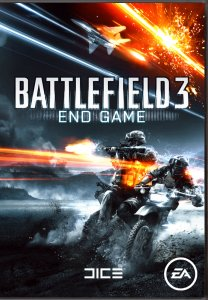 Battlefield 3: End Game per PlayStation 3
