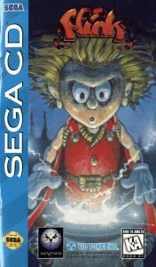Flink per Sega Mega-CD