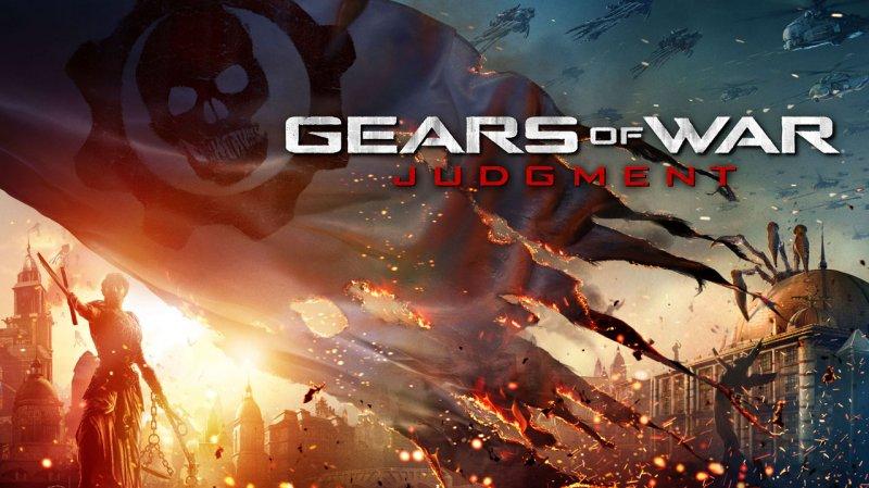 Il single player del nuovo Gears of War