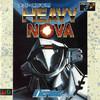 Heavy Nova per Sega Mega-CD