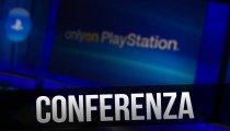Conferenza Sony E3 2012