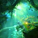 Trine 2: Director's Cut in video su Wii U