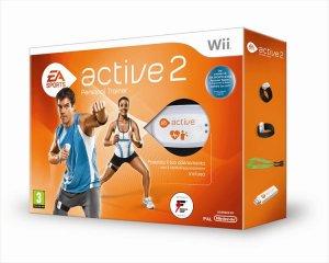 EA Sports Active 2 per Nintendo Wii