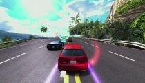 Asphalt 7: Heat - Trailer E3 2012