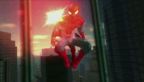 The Amazing Spider-Man - Trailer della versione mobile E3 2012