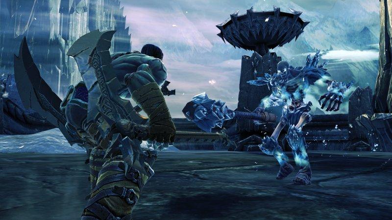Darksiders II ha venduto poco più di un milione di copie, secondo Michael Pachter