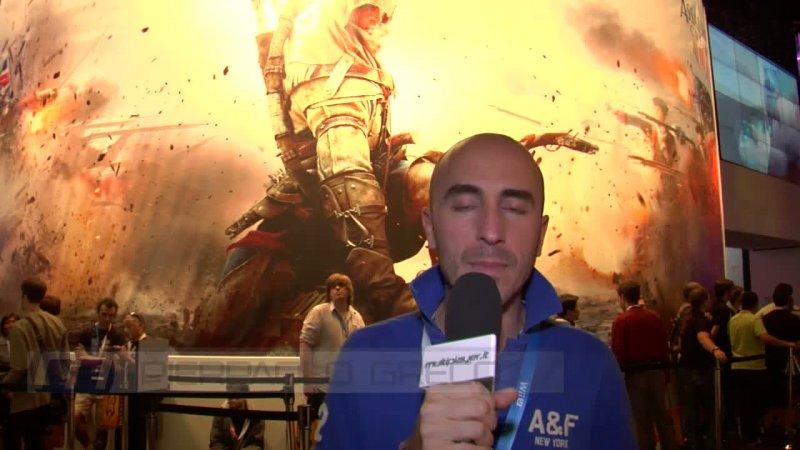 Una clamorosa novità per la versione PC di Assassin's Creed III