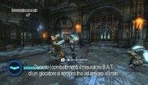 Batman: Arkham City - Armored Edition - Il giocato dell'E3