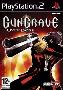Gungrave: Overdose per PlayStation 2