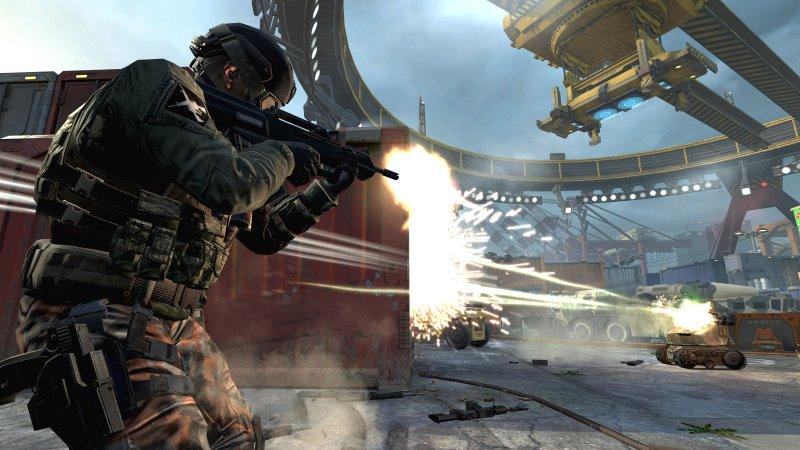 Sarà possibile provare il multiplayer di Black Ops II alla Gamescom
