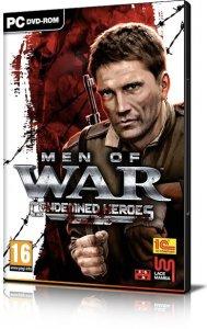 Men of War: Condemned Heroes per PC Windows