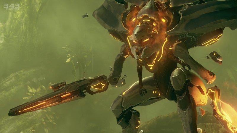 Master Chief si fa bello all'E3