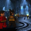 LEGO Batman 2 e The Amazing Spider-Man in testa alle classifiche inglesi