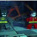 LEGO Batman 2: DC Super Heroes subito in vetta alle classifiche inglesi