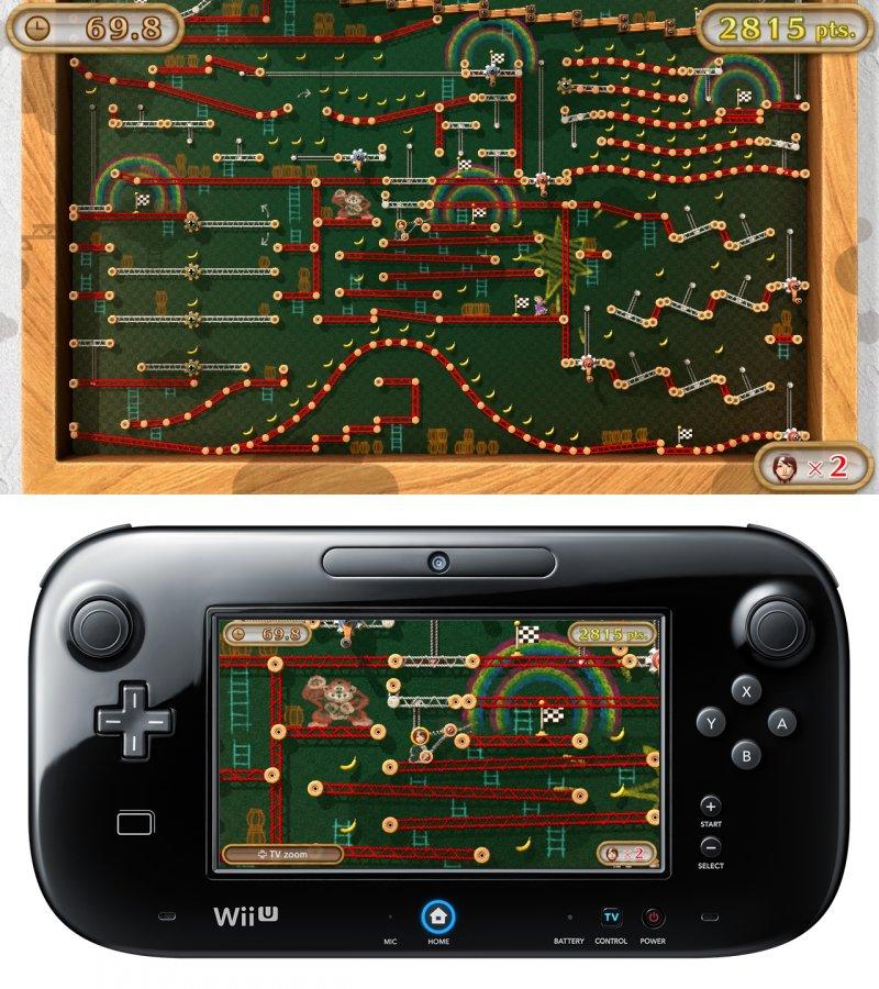 Il parco giochi Nintendo