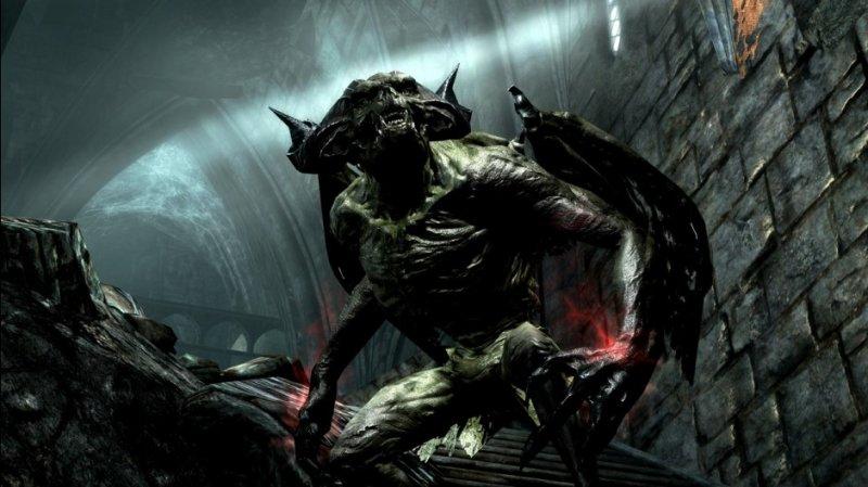 The Elder Scrolls V: Skyrim - Dawnguard disponibile da oggi su Steam