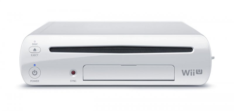 Parlami d'amore Wii U