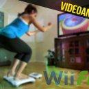 Wii Fit U - La videoanteprima E3 2012