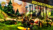 Wreckateer - Videoanteprima E3 2012