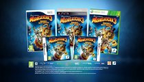 Madagascar 3: The Videogame - il trailer dell'E3 2012