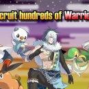 Pokémon Conquest arriva in Europa il 27 Luglio