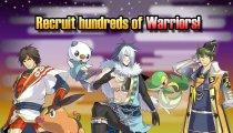 Pokémon Conquest - Trailer E3 2012