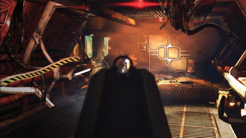 Arriverà a marzo il primo DLC per Aliens: Colonial Marines