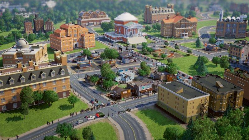 Ancora pochi giorni per iscriversi alla closed beta di SimCity