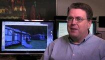 Dungeons & Dragons Online: Menace of the Underdark - Trailer di Demonweb E3 2012