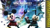 Epic Mickey 2 - Videoanteprima E3 2012