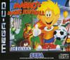 Marko per Sega Mega-CD